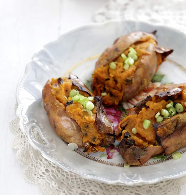 Celebrating Rosh Hashanah? Make This Plant-Based Dish