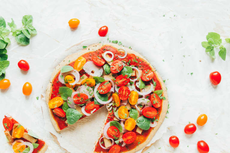 10 Compelling Reasons To Eat Plant-Based Every Day