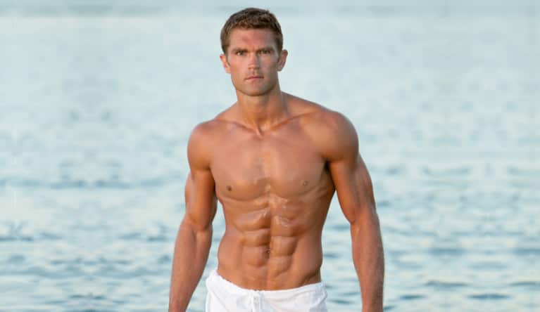from Rodney xxx adult muscle male image