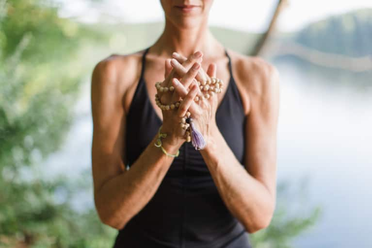 The Ultimate Guide To Your Chakras: What To Eat, Say & Think To Balance Each