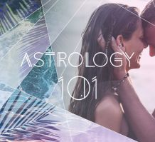These Zodiac Charts Reveal The Truth About You & Your Relationships