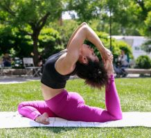 What Finally Helped Me Become More Flexible—When Nothing Else Could