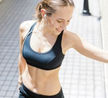 Ditch Your Music For A Better Workout? Here's How