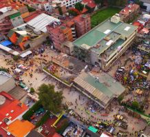 What You Need To Know About The Mexico City Earthquake & How To Help Out