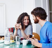 New Study Indicates That Being With Your Partner For A Long Time Results In One Crazy Similarity