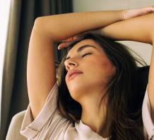 This Hormone Expert Has Found The Antidote For Burnout