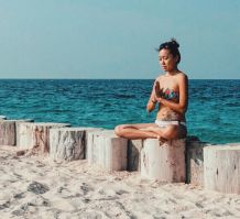 9 Real People On What Meditation Means To Them