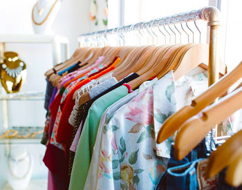 Experts Weigh In On The Keys To Successful, Sustainable Thrifting