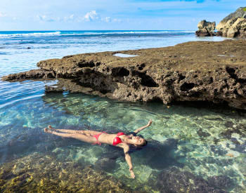Vitamin Sea: 9 Next-Level Ways To Use The Healing Magic Of The Ocean