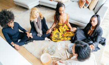 The Real Reason Sound Baths Are Still A Rising Trend