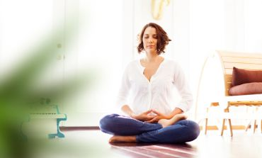 What This Mom Of 5 Does To De-Stress When Meditation Is Not Enough