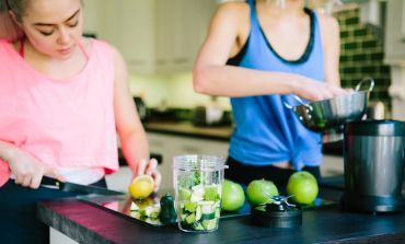 How To Build Your Own Pre-Workout Supplement