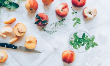 The Ultimate Guide To Eating For Your Microbiome