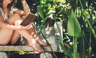 The 7 Ultra-Inspiring Books Your Summer Is Missing
