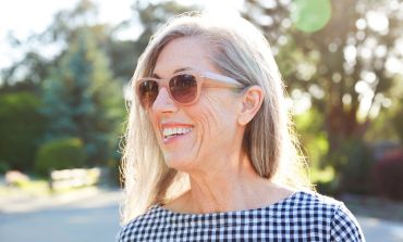 I'm A Perfectly Healthy 77-Year-Old: Here's Why My DNA Didn't Determine My Health