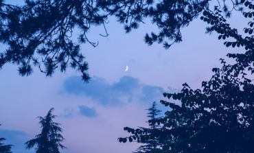 Everything You Need To Know About Tonight's Libra New Moon