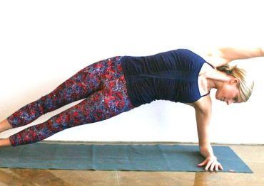 good morning yoga sequence  mindbodygreen