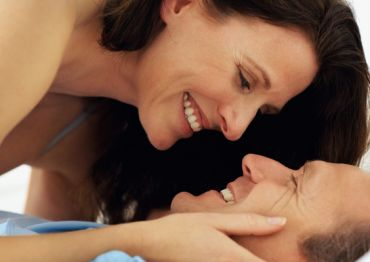 How to have a lasting relationship with a man