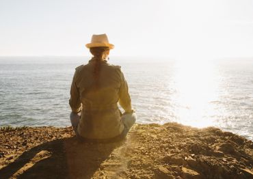 how to begin meditation practice