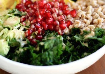 Harvest Minestrone With Quinoa Amp Kale Mindbodygreen