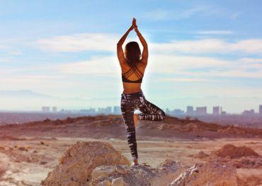 why you should practice yin yoga instead of vinyasa