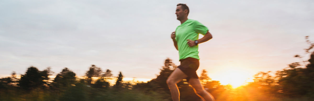 Too Much Exercise Could Make Your Blood Toxic Hero Image