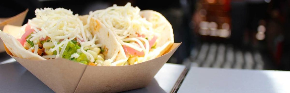 Chipotle Is Cutting Down Its Tortilla Recipe From 11 Ingredients To Just 4 Hero Image