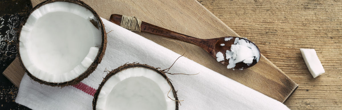 A Mini-Guide To Oil Pulling Hero Image