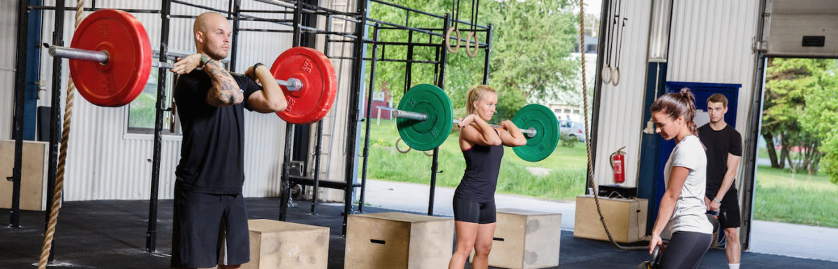 18 Things To Know Before You Start CrossFit Hero Image