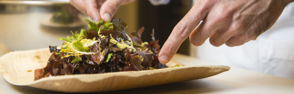 This Strain Of Seaweed Tastes Like Bacon & Is Better For You Than Kale Hero Image