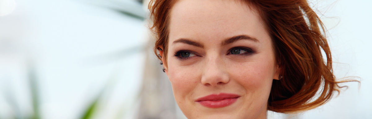 Emma Stone Opens Up About Her Panic Attacks Hero Image