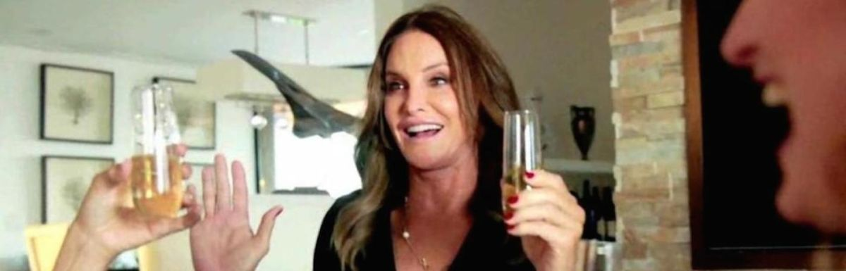 """I Am Cait"" Gives A Voice To Transgender People (Even Though It's Scripted) Hero Image"