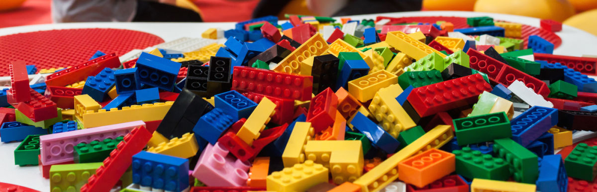 Legos Are Getting A Huge Makeover That Will Help The Environment Hero Image