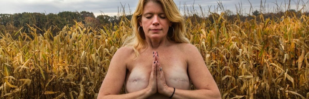 12 Rockstar Yogis Who Are Leading The Body-Positive Movement Hero Image
