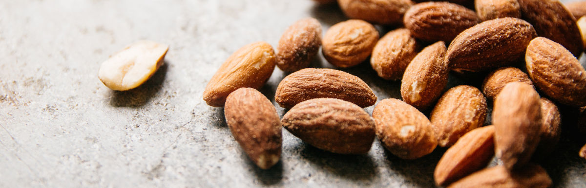 Why Eating Nuts Every Day Could Help You Live Longer Hero Image
