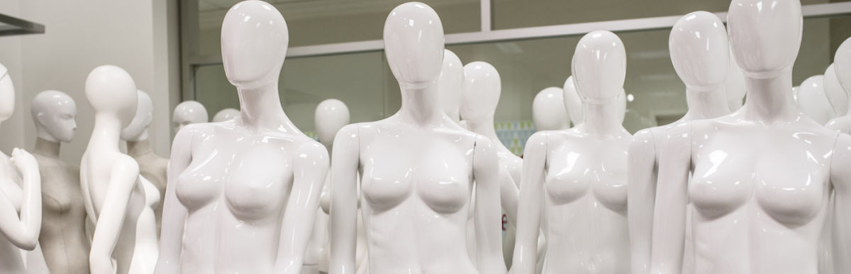 "Topshop Pulls ""Tiny"" Mannequins In Win For Body-Positive Movement Hero Image"
