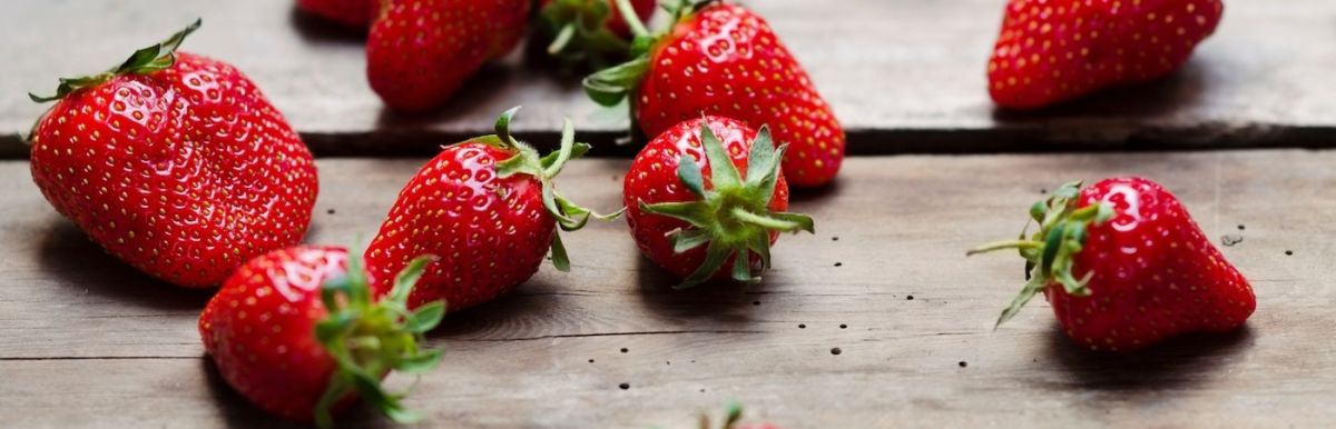 5 Foods To Naturally Build Collagen For Glowing, Youthful Skin Hero Image