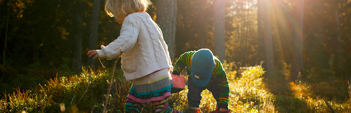 5 Valuable Health Lessons You Can Learn From Your Child Hero Image
