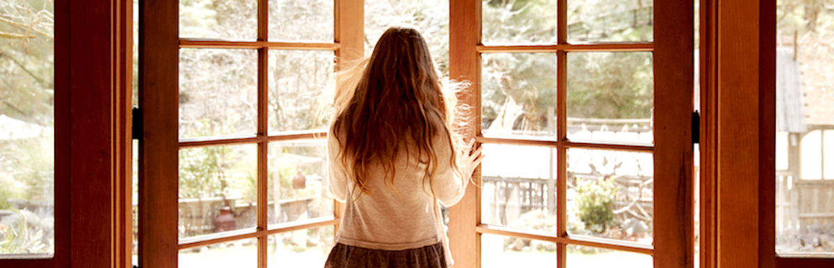 How I Learned To Fall Back In Love With Myself After Divorce Hero Image