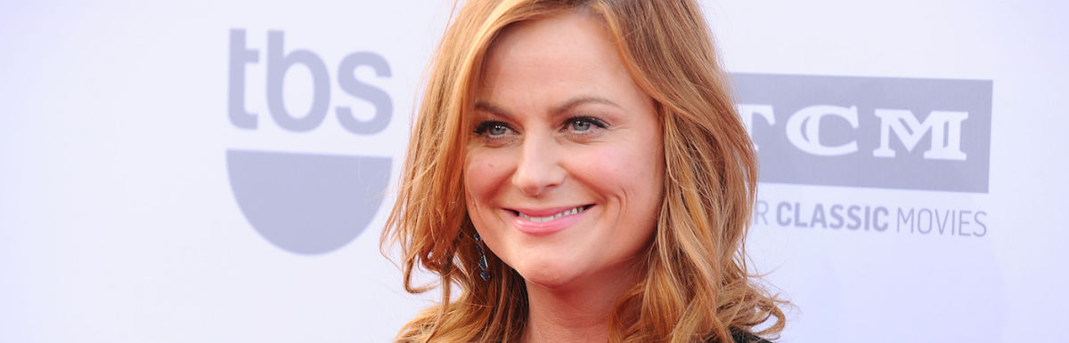 Happy Birthday, Amy Poehler! 10 Quotes From One Of Our Favorite People Hero Image