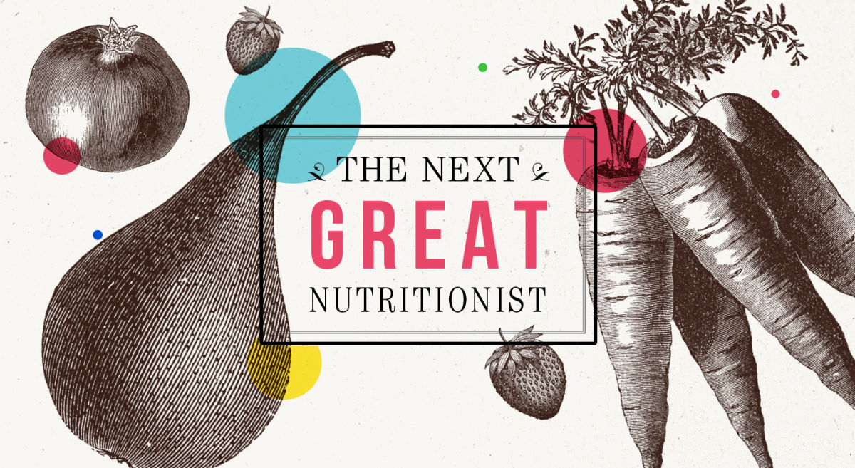 Do You Have What It Takes To Be The Next Great Nutritionist? Hero Image