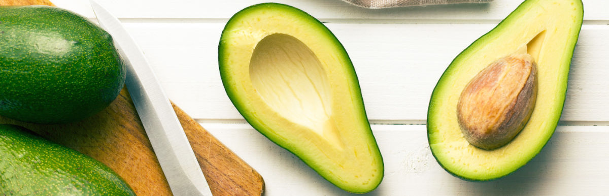 8 Things To Do With Avocados That AREN'T Guacamole Hero Image