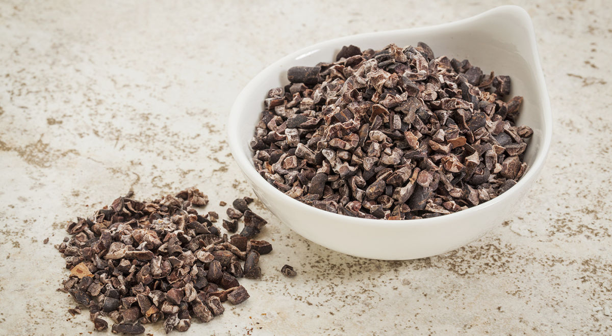 6 Reasons To Eat More Cacao Nibs (Woot-Woot!) Hero Image