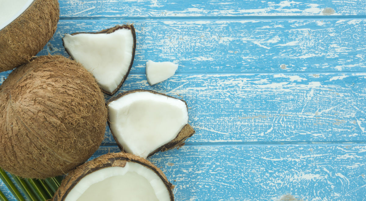 Coconut Kefir: What It Is + Why You Should Be Drinking More Of It Hero Image