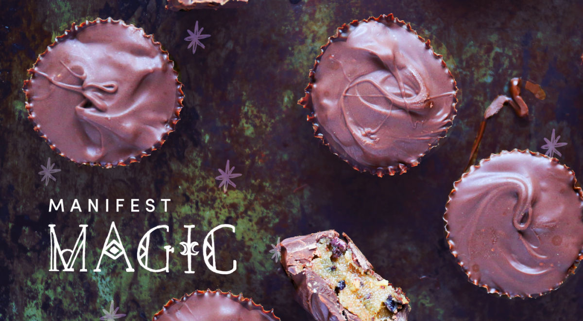 The Absolute Best Healthy Halloween Candy Recipes Hero Image