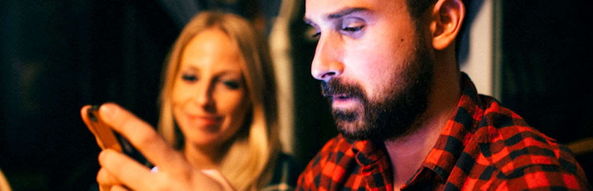 3 Signs Technology Is Ruining Your Relationship Hero Image