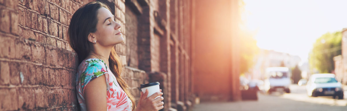 10 Reasons To Become An Early Riser Hero Image