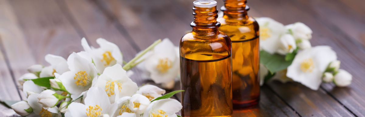 Want A Healthy, Radiant Complexion? Try These 5 Essential Oils Hero Image