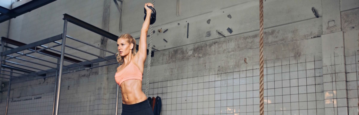 The One Move That Tones Your Whole Body Hero Image