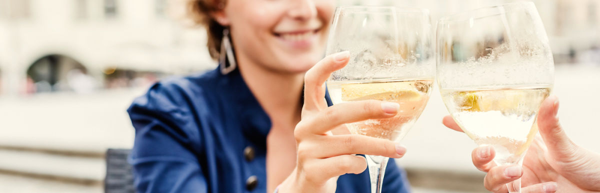 Boozy Weekend Got You Down? Here's A 1-Day Hormonal Reset Hero Image